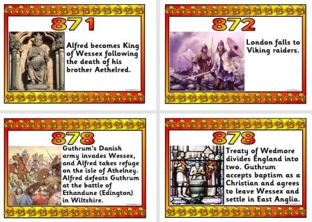 Ks2 history teaching resource free printable king alfred the great ks2 history teaching resource free printable king alfred the great timeline instant display poster set ibookread