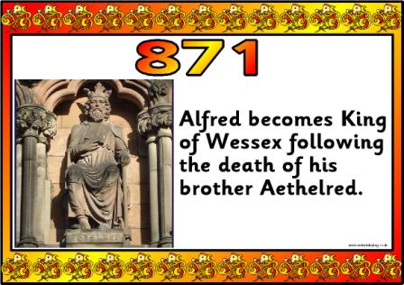 free alfred the great printable timeline create a timeline from
