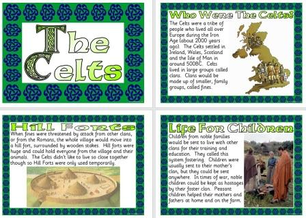 KS2 History Resources, Educational Posters, Invaders and Settlers ...