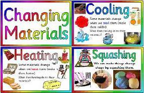 Changing Materials Ks2 Homework - image 8