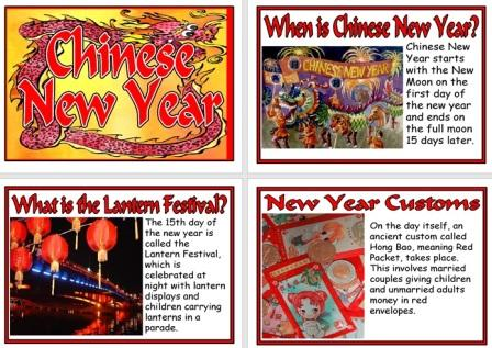 10 posters that give information about the chinese new year you can download the two pages which change each year date of cny and year of animal pages