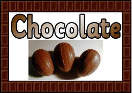 Image result for chocolate topic banner