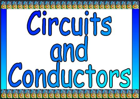 16 Science - Circuits and