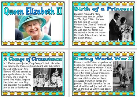 Diamond Jubilee Teaching Resources, Posters, Printables, Worksheets ...