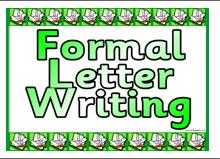 Literacy resources ks2 literacy posters features of different text free letter writing banner for classroom display thecheapjerseys Image collections