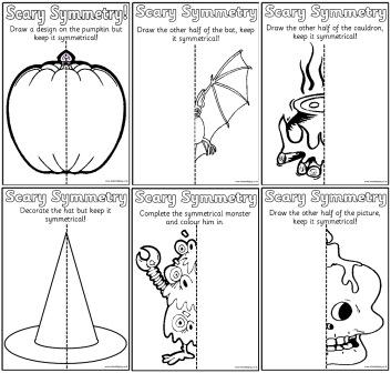 Common Worksheets halloween addition sheets : Collection of Free and low cost Downloadable Halloween Teaching ...