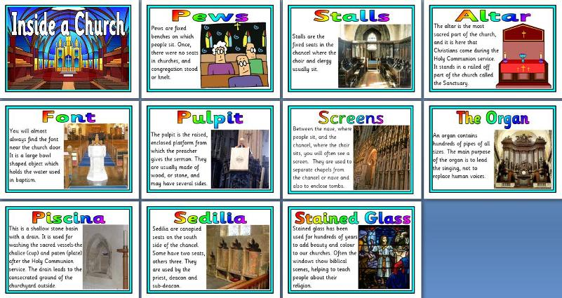 KS2 Religious Education Teaching Resources - Christianity ...