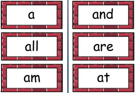 photograph relating to Word Wall Printable identified as Literacy Elements for Composing, Numerous free of charge sets of posters