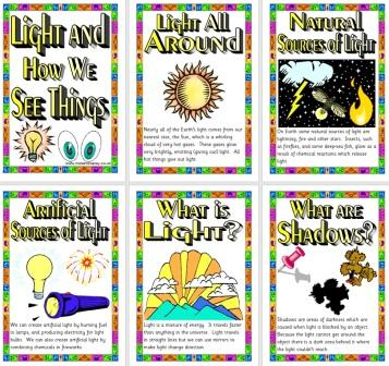 Worksheets Natural And Artificial Sources Of Light Worksheet science resources ks1 and ks2 teaching displays physical primary colours of light what is reflection a spectrum all around us natural sources artificial sourc