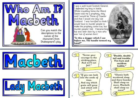 An Analysis Of The Numerous Symbols Used In The Play Macbeth