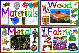 Image result for ks1 different materials