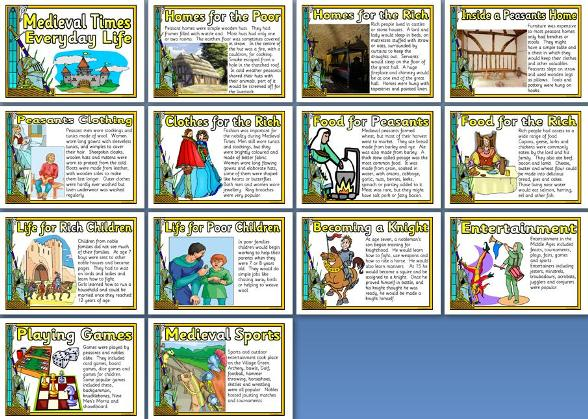 the knight in history medieval life