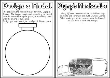 graphic regarding Printable Medals titled Quick Show Coaching Materials Olympic Video games