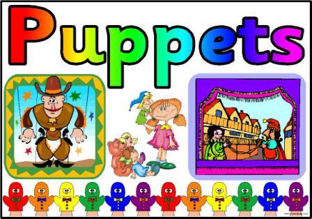 Free Pattern: Monkey Finger Puppet - moogly