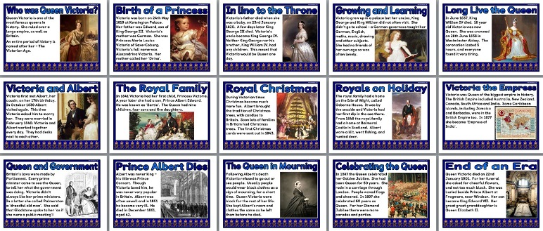 KS2 History Teaching Resource - Victorian Times - Victorian Inventions ...