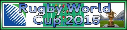 Free printable Rugby World Cup banner