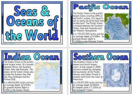 Geography Resources KS1 and KS2 Mountains The Environment