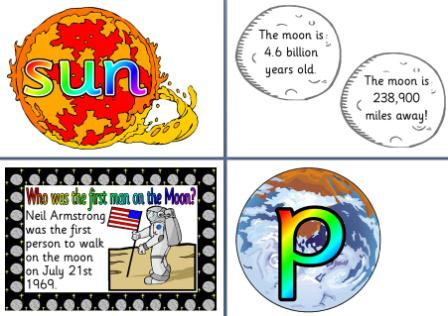 what do astronauts do in space ks2 - photo #40