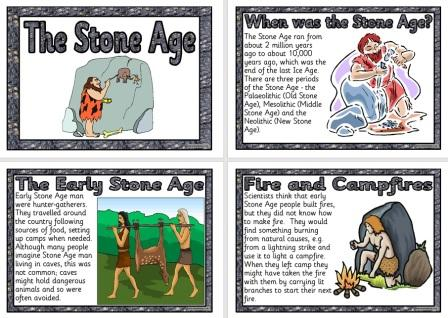 KS2 History Resources Educational Posters Invaders And