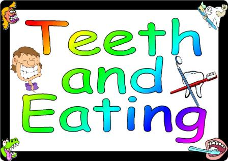 Image result for teeth and digestion ks2