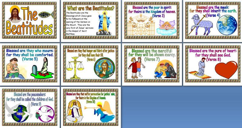 sermon on the mount explained pdf