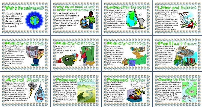 caring for the environment geography ks2 teaching resources